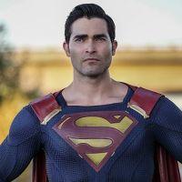 Supergirl saison 2 : Tyler Hoechlin bientôt de retour en Superman !