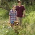 Mes vies de chien : K.J. Apa et Britt Robertson au casting