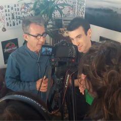 """Max Bird en vidéo avec Jamy : """"Mon programme est un héritier de C'est pas sorcier"""""""