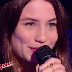 Claire Gautier (The Voice 6) tacle le montage de l'émission... avant de s'excuser
