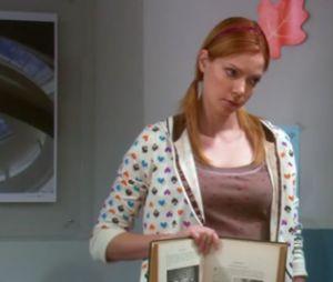 The Big Bang Theory saison 10 : Ramona Nowitzki de retour