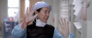 Grey's Anatomy : le coup de gueule d'Ellen Pompeo contre une scène
