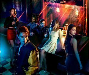 Riverdale saison 2 : le personnage de Reggie recasté pour la suite