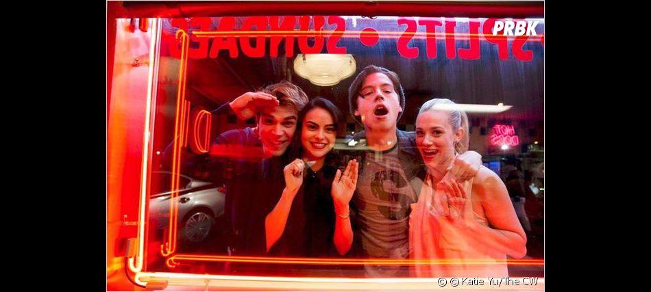 Riverdale saison 2 : le départ d'un acteur annoncé
