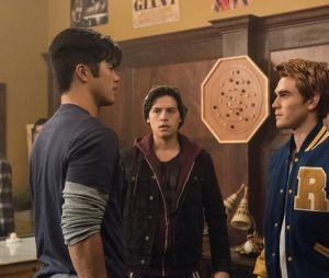 Riverdale saison 2 : Ross Butler ne sera pas présent dans la suite
