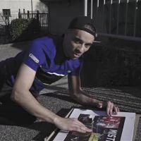 Mister V dévoile le clip de 'Top Album', premier titre de son album de rap