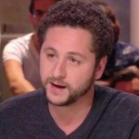 """Un journaliste de Quotidien se fait traiter de """"bougnoule"""" par un militant FN"""