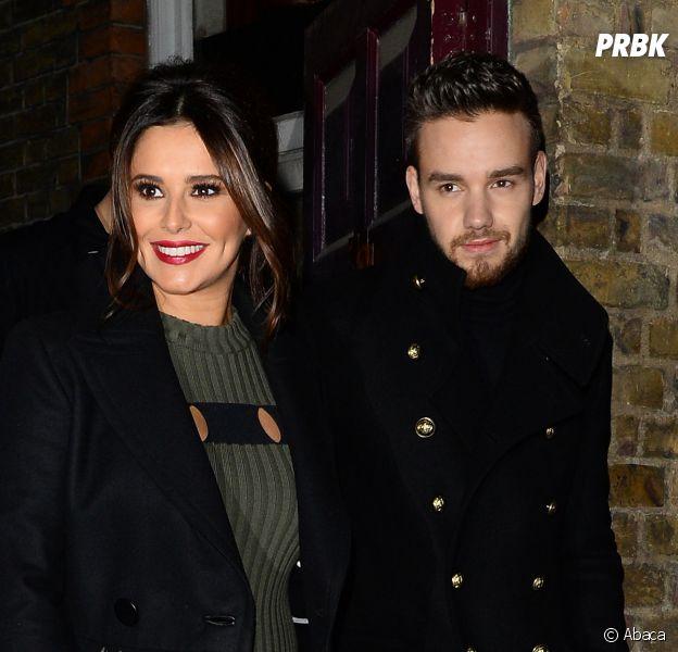 Liam Payne et Cheryl Cole parents : découvrez le prénom étrange et original de leur bébé