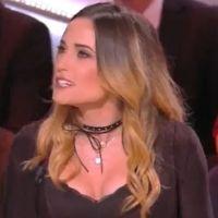 Capucine Anav sexy : son décolleté affole Camille Combal... et les internautes