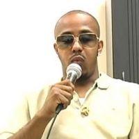 Marques Houston ... Body ... un single en attendant l'album