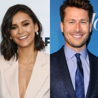 Nina Dobrev en couple avec Glen Powell ? La photo qui relance la rumeur 😍
