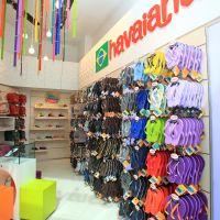 Havaianas lance son premier concept store en Europe
