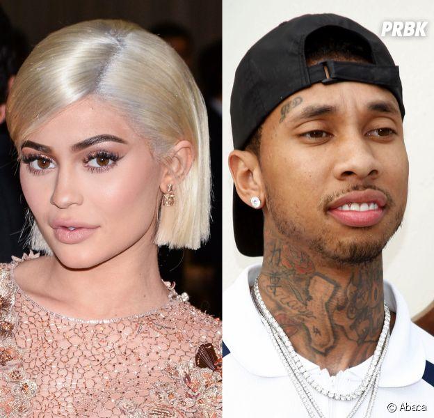 Kylie Jenner et Tyga de nouveau en couple mais dans une relation libre ?