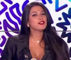 Ayem Nour victime d'un accident de moto dans le passé : elle se confie sur sa blessure qui lui fait encore mal.