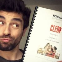 Clem saison 8 c'est parti : Agustin Galiana dévoile le scénario