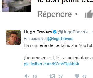 Hugo Décrype, Natoo : les youtubeurs dénoncent la persécution des LGBT en Tchétchénie