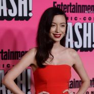 Christian Serratos (Rosita dans The Walking Dead) maman : tendre photo avec son bébé