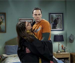 The Big Bang Theory saison 10 :un mariage 100% geek pour Sheldon et Amy ?