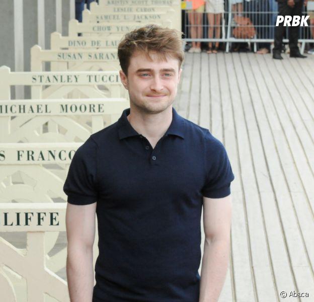 Daniel Radcliffe va devenir un ange au paradis dans une nouvelle série