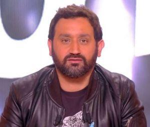 """Capucine Anav va-t-elle quitter TPMP pour M6 ? Cyril Hanouna semble démentir puisqu'il déclare que la chroniqueuse """"va travailler"""" pour lui à la rentrée !"""