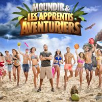 Moundir et les apprentis aventuriers 2 : les retrouvailles de Fidji et Ricardo.. on a vu l'épisode 1