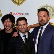 Justice League : Zack Snyder quitte le film après un drame, Joss Whedon (Avengers) le remplace