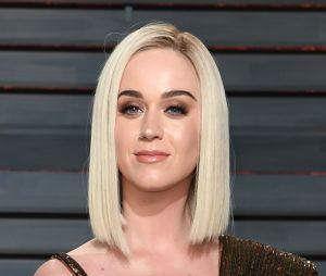 """Katy Perry avoue avoir un """"problème"""" avec Taylor Swift mais """"c'est elle qui a commencé"""" !"""