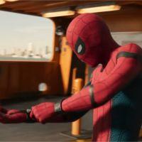 Spider-Man Homecoming : Peter Parker s'amuse dans la nouvelle bande-annonce