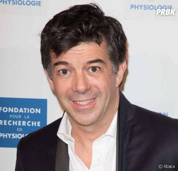 """Stéphane Plaza ému par la mort de sa maman : l'animateur avoue être """"toujours en deuil"""" !"""