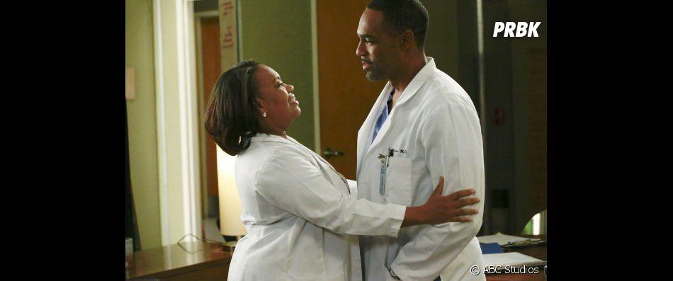 Grey's Anatomy saison 14 : Ben va-t-il quitter la série ?