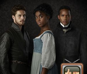 Still Star-Crossed : faut-il regarder la série ?