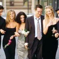 Friends ... un bêtisier en vidéo pour les 15 ans de la série !!