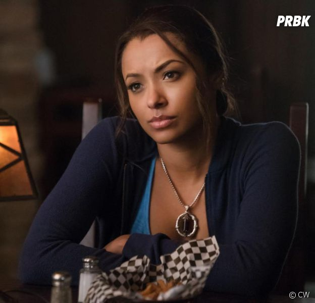 The Vampire Diaries : Bonnie de retour dans le spin-off ? La réponse de Kat Graham
