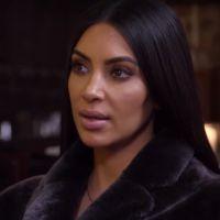 Kim Kardashian de retour à Paris après l'agression ? Oui, mais dans TRÈS (très) longtemps