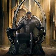 Black Panther : première bande-annonce explosive pour le super-héros