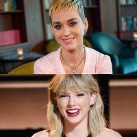 """Katy Perry prête à faire la paix avec Taylor Swift : """"Je lui pardonne"""""""