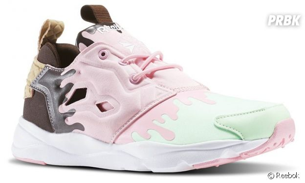 Instapump Fury Ice Cream