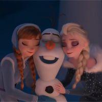 La Reine des Neiges : première bande-annonce délirante pour la suite du film