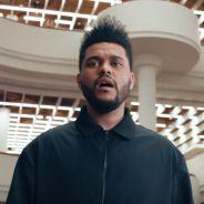 """Clip """"Secrets"""" : The Weeknd à la poursuite de l'amour ❤"""