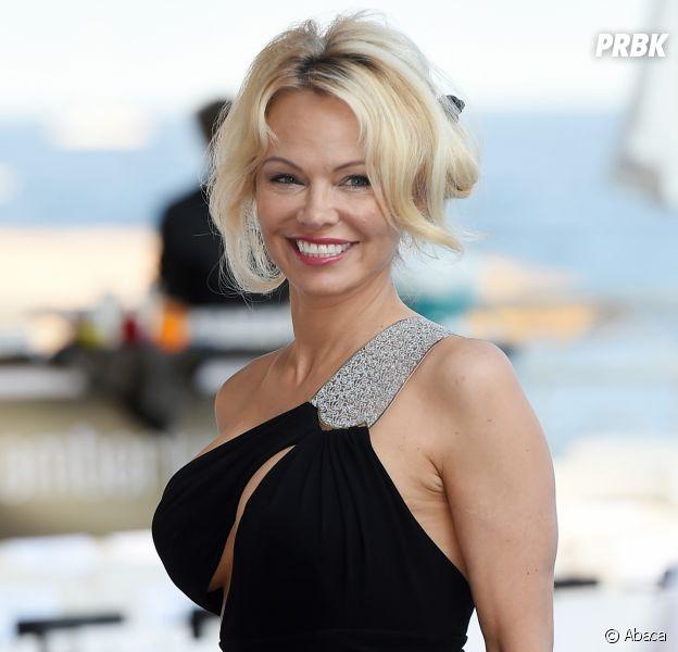Pamela Anderson en couple avec un ancien candidat de Secret Story ?
