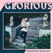 """""""Glorious"""" : Macklemore de retour... sans Ryan Lewis. Ecoutez !"""