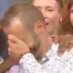 Koh Lanta 2017 : Frédéric sacré gagnant, Clémentine au bord des larmes