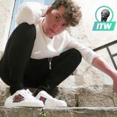 """Hugo tout seul : """"Avant, YouTube était un truc paradisiaque centré sur la création"""" (Interview)"""