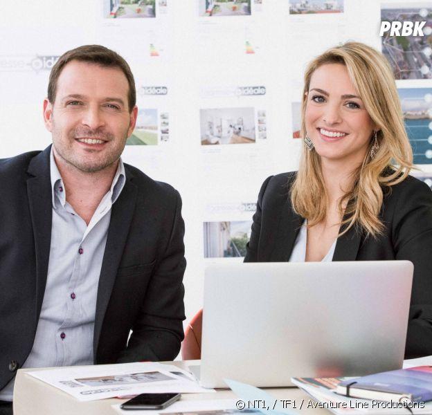 L'adresse idéale : la nouvelle émission d'immobilier sur NT1 va concurrencer Stéphane Plaza sur M6 !