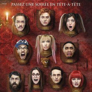 Le Manoir : 3 raisons d'aller voir la comédie de Kemar, Natoo et Mister V