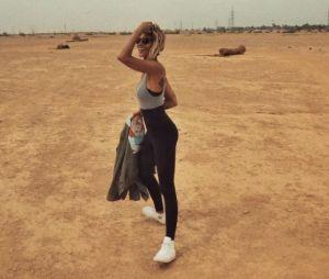 Shy'm dans A l'état sauvage : Isabelle Morini-Bosc s'étonne que la chanteuse ait accès à son téléphone pendant l'aventure