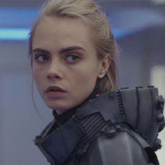 Valerian : le making of démentiel du blockbuster SF de Luc Besson
