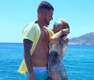 Emilie Nef Naf et Jérémy Ménez amoureux comme jamais : le couple s'éclate en vacances à Mykonos !