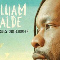 William Baldé ... Elle rêve ... 1er extrait de son nouvel album
