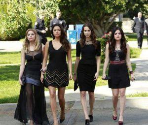 Pretty Little Liars saison 7 : bientôt un spin-off ?